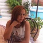 تعارف مع سميرة من السلطانيه  - سوريا