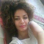 تعارف مع نرجس من حلبجة - العراق