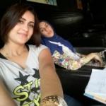 تعارف مع إيمان من جد حفص - البحرين