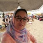 تعارف مع مريم من عين اشو - المغرب