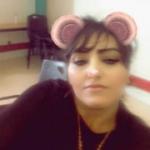 تعارف مع فاطمة من سعدانة - المغرب