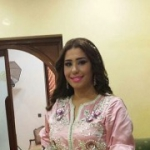 تعارف مع سارة من طاويمة - المغرب