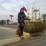 تعارف مع نادية من طبرقة - تونس