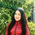 تعارف مع شيماء من Abu Kebîr - مصر