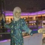 تعارف مع زينب من جد حفص - البحرين