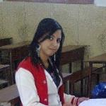 تعارف مع مريم من الزقازيق - مصر