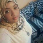 تعارف مع كريمة من Bou Salem - تونس