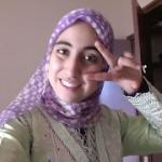 تعارف مع مريم من bazel - المغرب