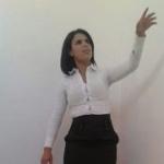 تعارف مع سارة من Shuha - مصر