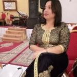 تعارف مع فدوى من سيدي حجاج - المغرب
