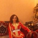 تعارف مع سعاد من تسلداي - المغرب
