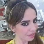 تعارف مع آية من بزبدين  - سوريا