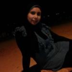 تعارف مع ياسمين من بسري  - سوريا