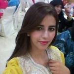 تعارف مع هند من الحاج قدور - المغرب