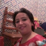 تعارف مع فتيحة من عجمان - الإمارات