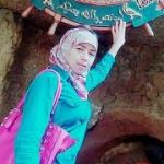 تعارف مع سامية من الوزاني  - سوريا
